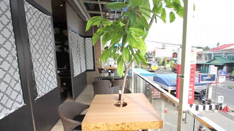 cafe arabika di binjai