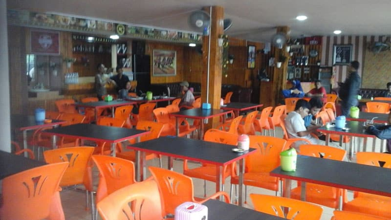 cafe instagrammable di binjai