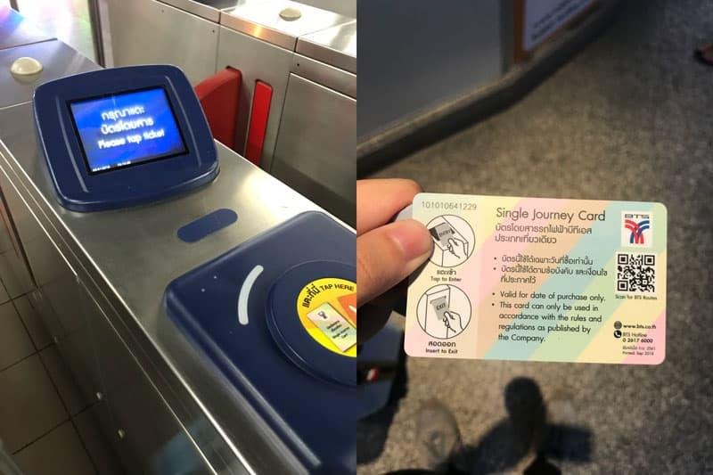 tiket bts bangkok berapaan