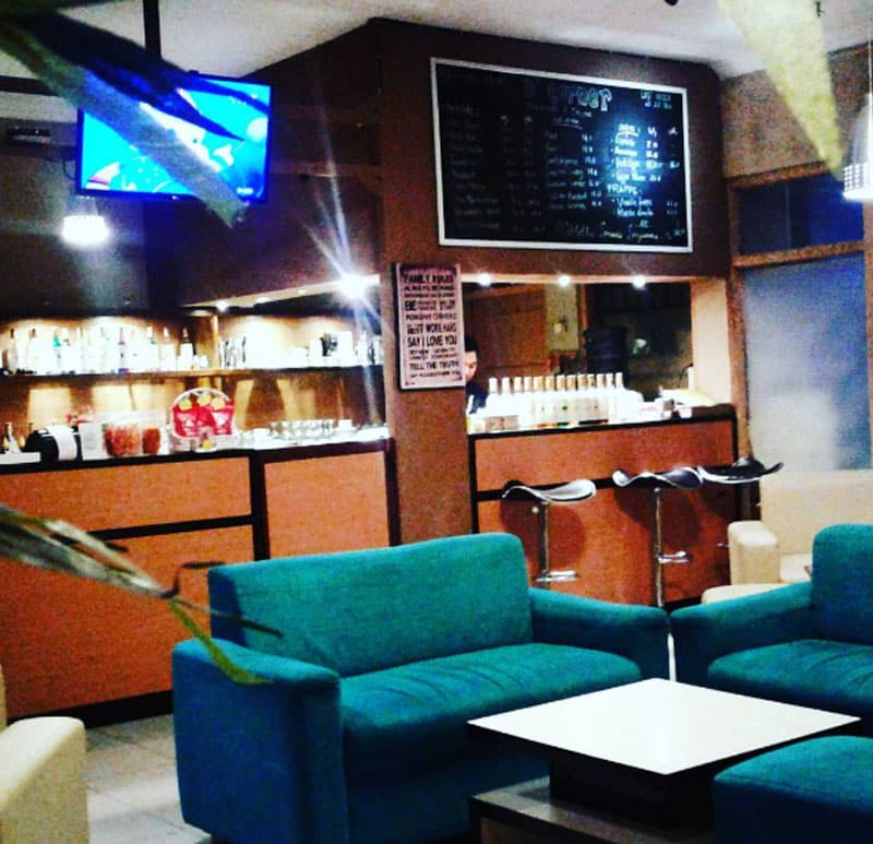 cafe cozy cilacap