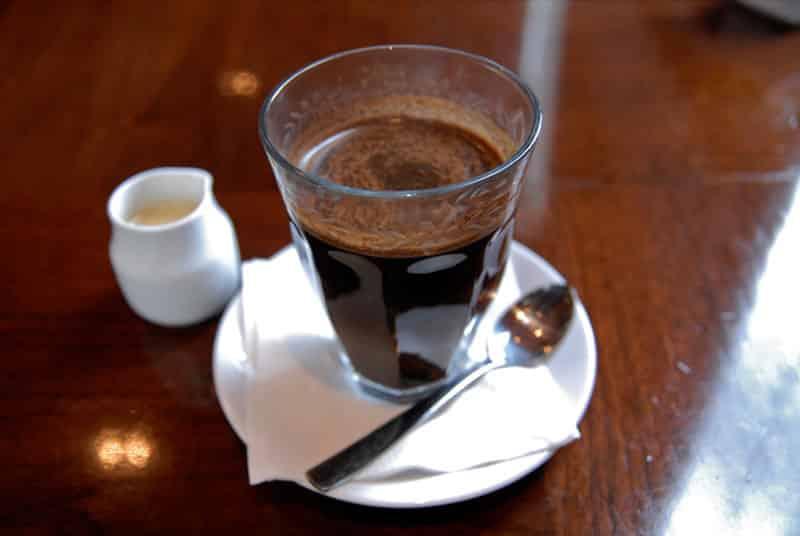 cafe di daerah cilacap