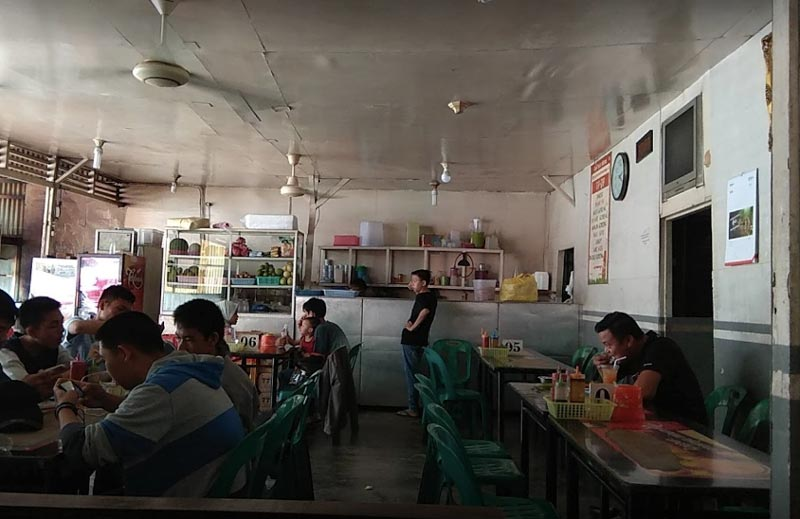 daftar cafe di gunungsitoli