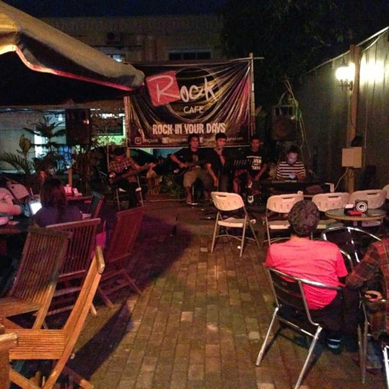 cafe hits di kendari