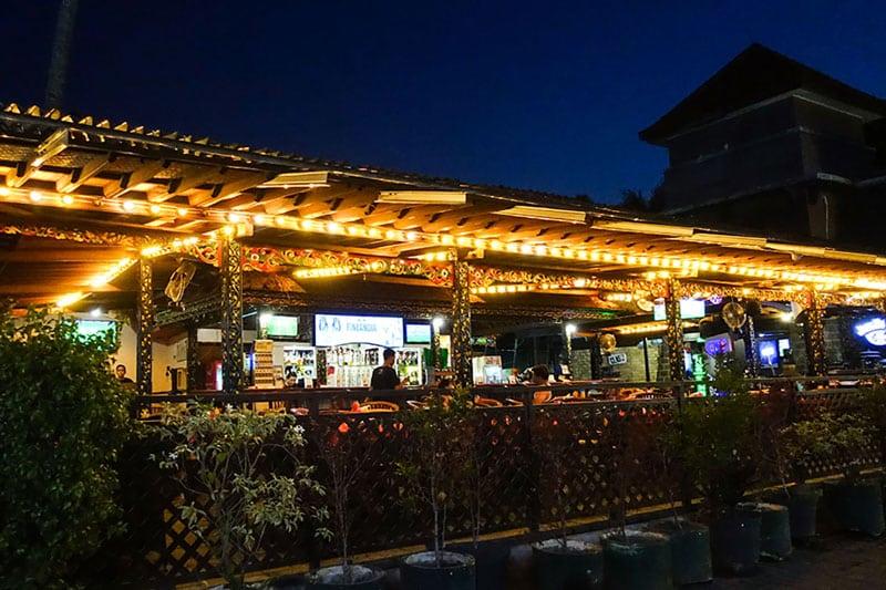 cafe hits lombok