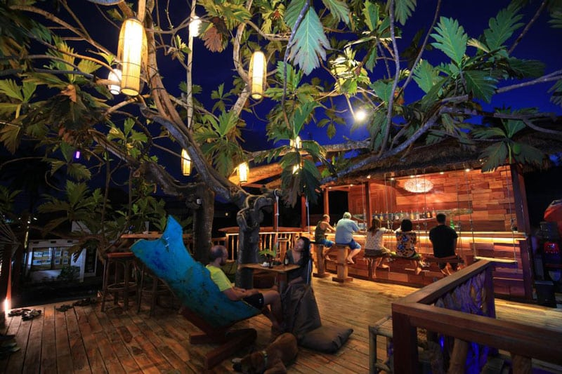 cafe di lombok juice and booze