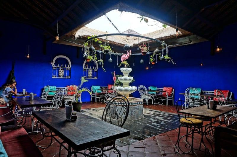 cafe di lombok