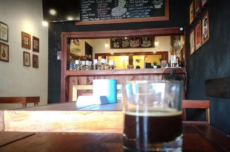cafe di padang sidempuan sumatera utara
