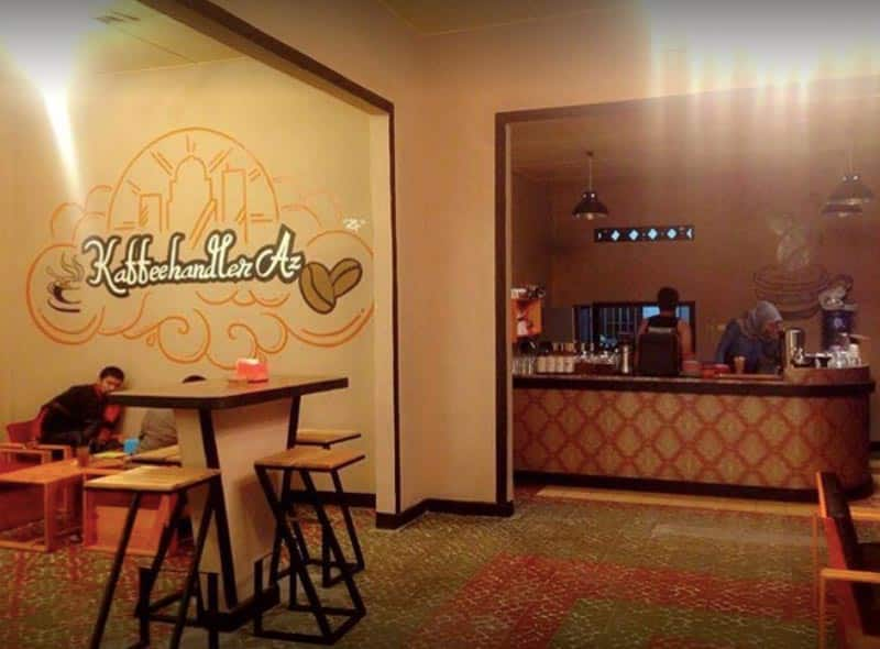 cafe di padang sidempuan hits