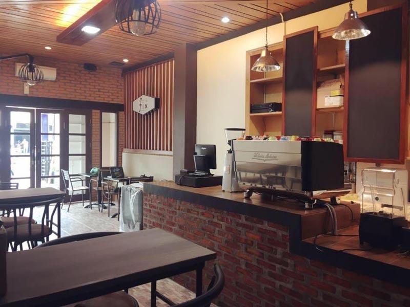 cafe di padangsidempuan