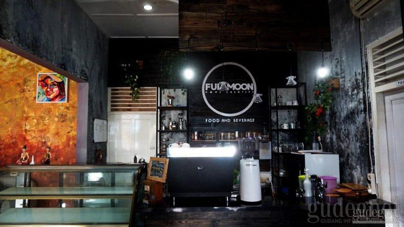 cafe area sleman