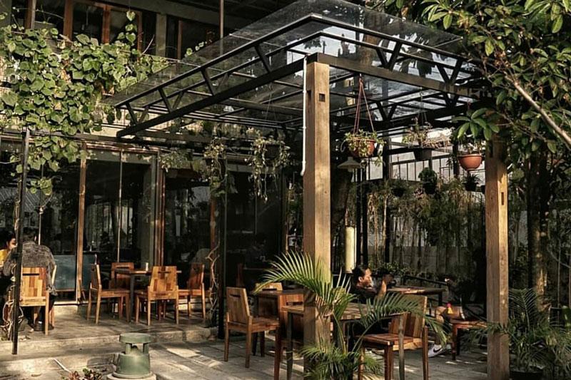 15+ Cafe di Sleman Yogyakarta yang Hits, Instagrammable, dan Murah