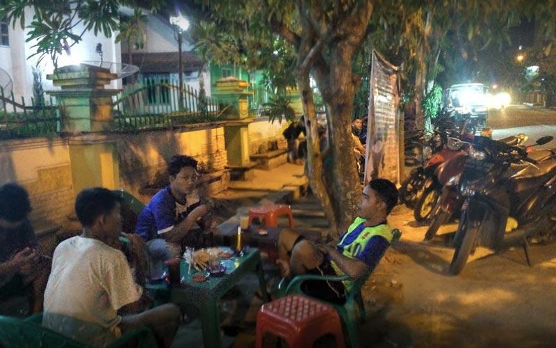 cafe di tanjungbalai sumatera