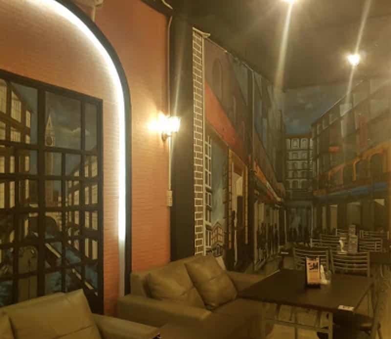 cafe di bengkulu yang bagus buat foto