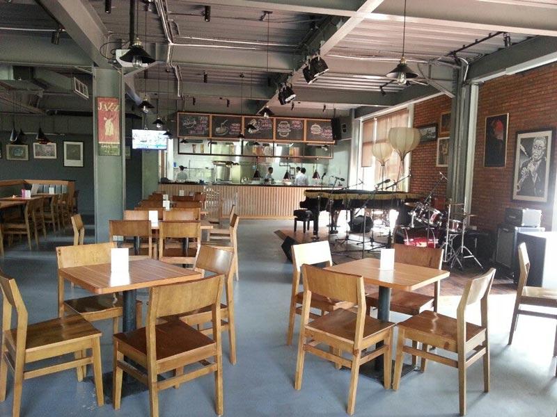 cafe di tangerang selatan instagrammable
