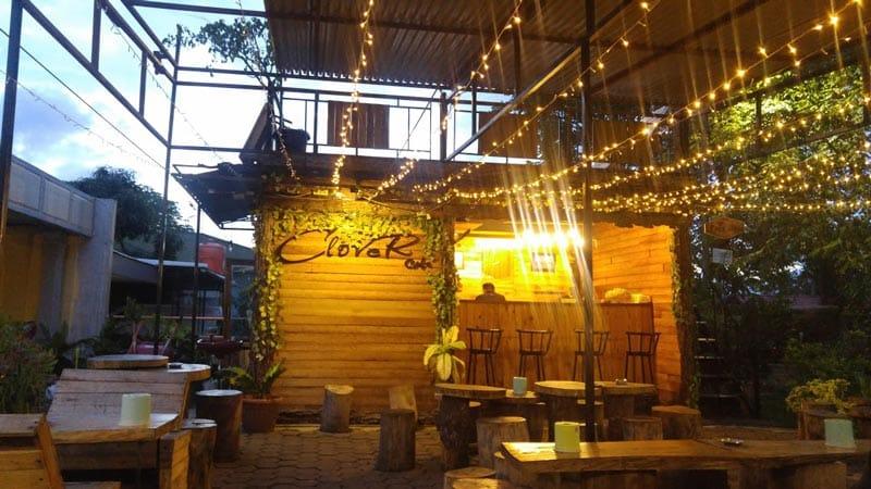 cafe di bukittinggi instagrammable