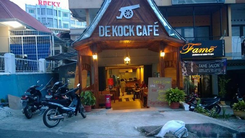 coffeeshop di bukittinggi