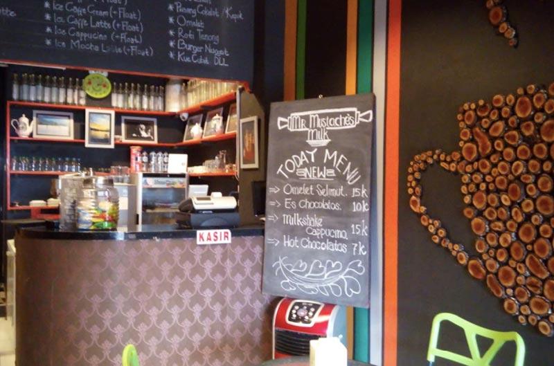 cafe mgm bukittinggi