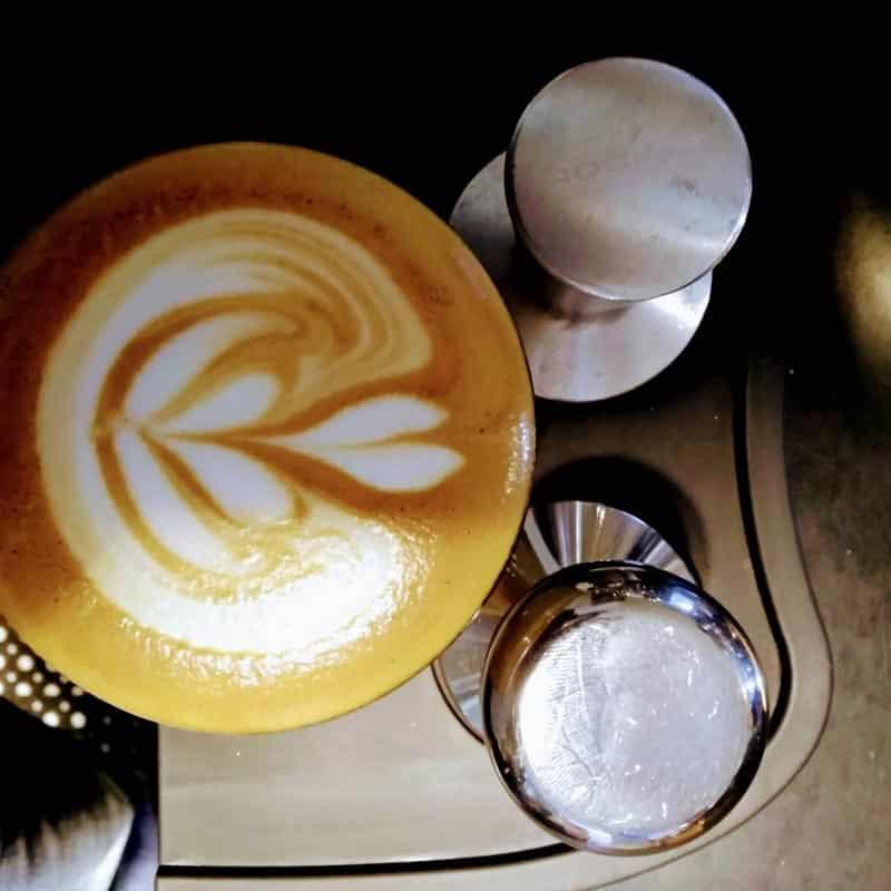cafe terbaik bukittinggi