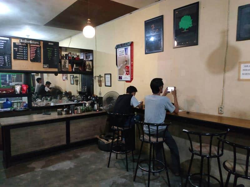 cafe di jambi selatan