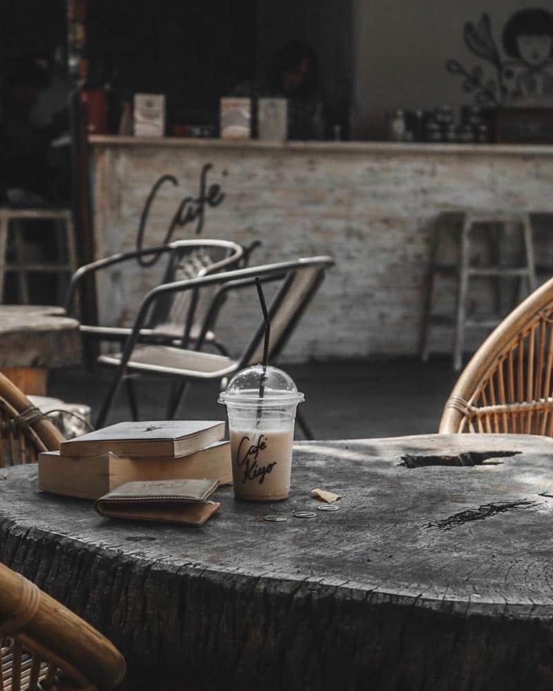 cafe di lampung tengah