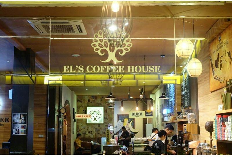 daftar cafe di bandar lampung