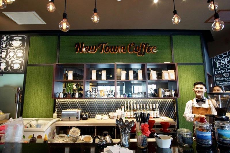 cafe baru di bandar lampung