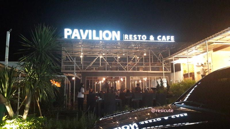 cafe di daerah bandar lampung