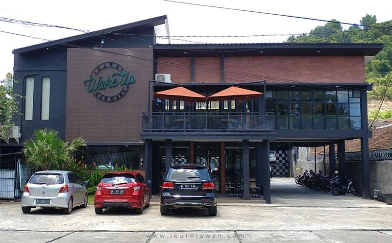 cafe lucu di bandarlampung