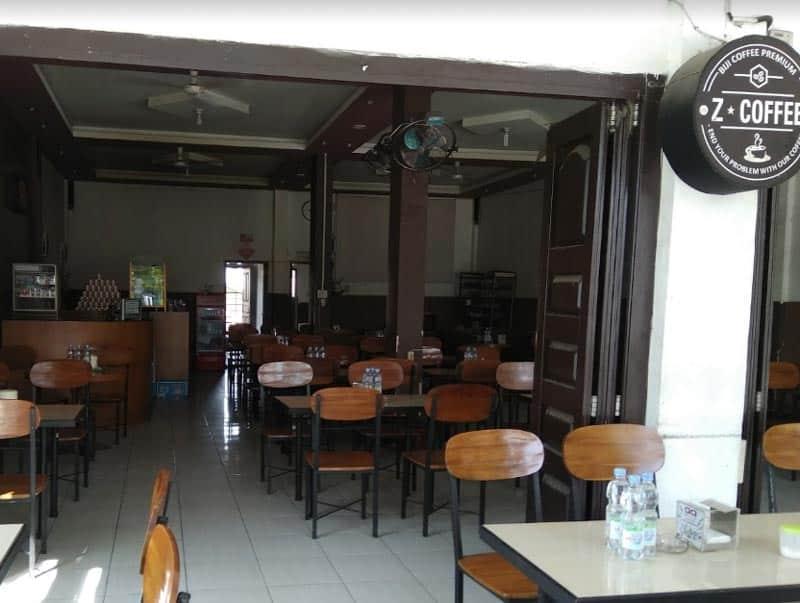 cafe terkenal di langsa