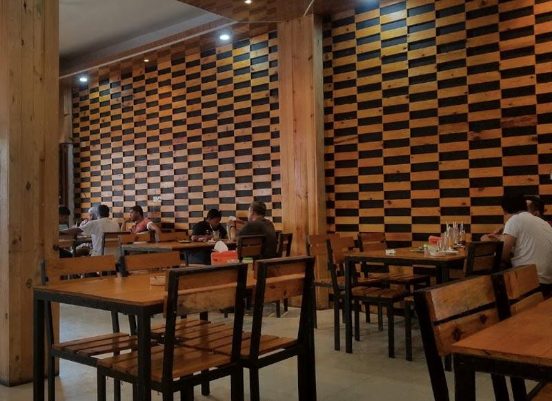 cafe lhokseumawe