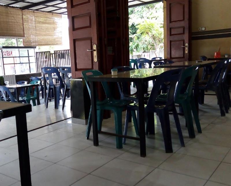 cafe bambu lhokseumawe
