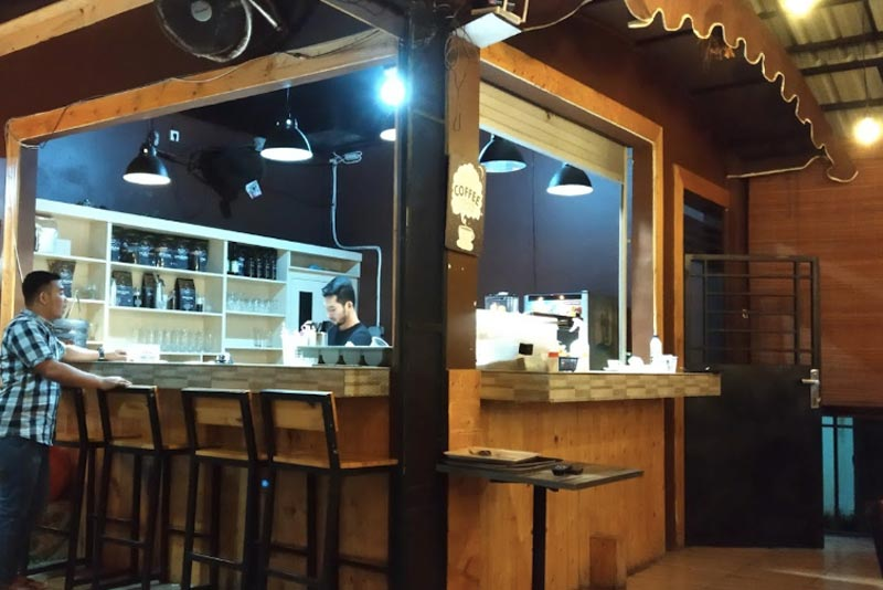 cafe di lhokseumawe ocean coffee
