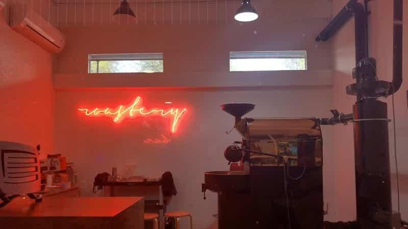 cafe batman palembang