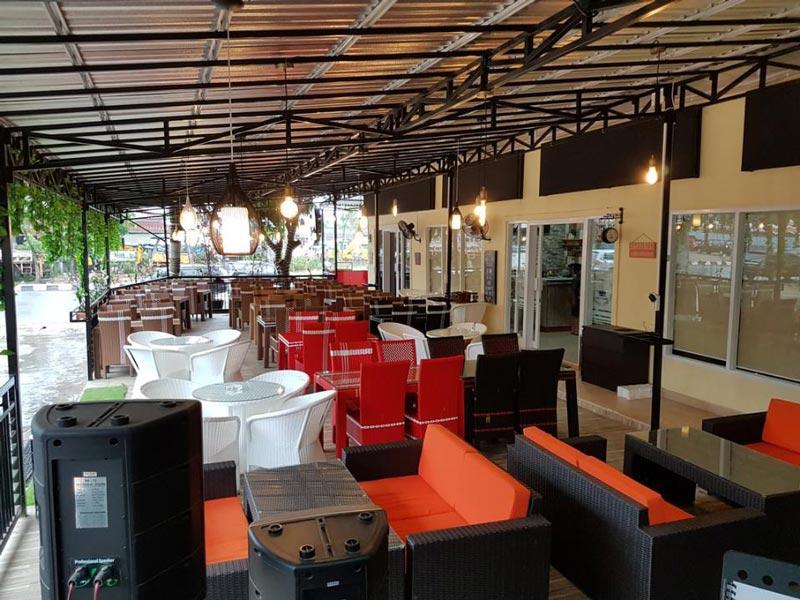 cafe boss palembang
