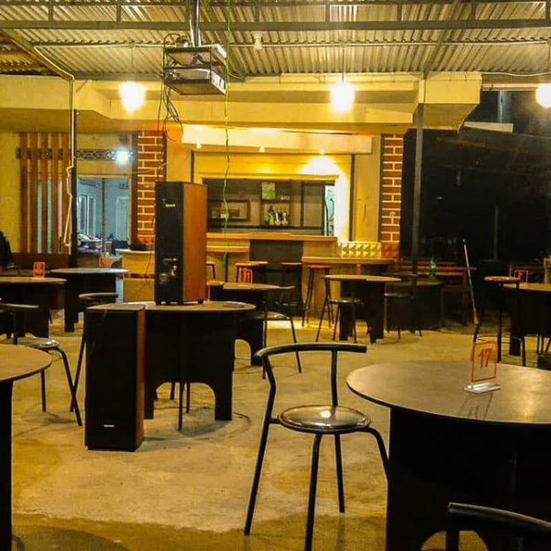 daftar cafe di payakumbuh
