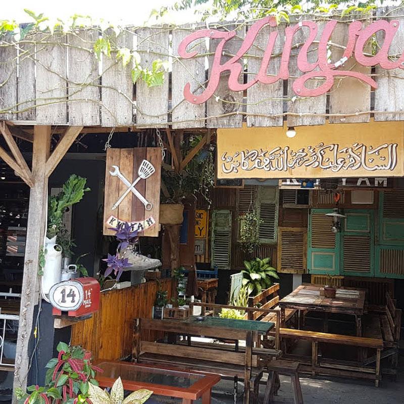 cafe di kota payakumbuh