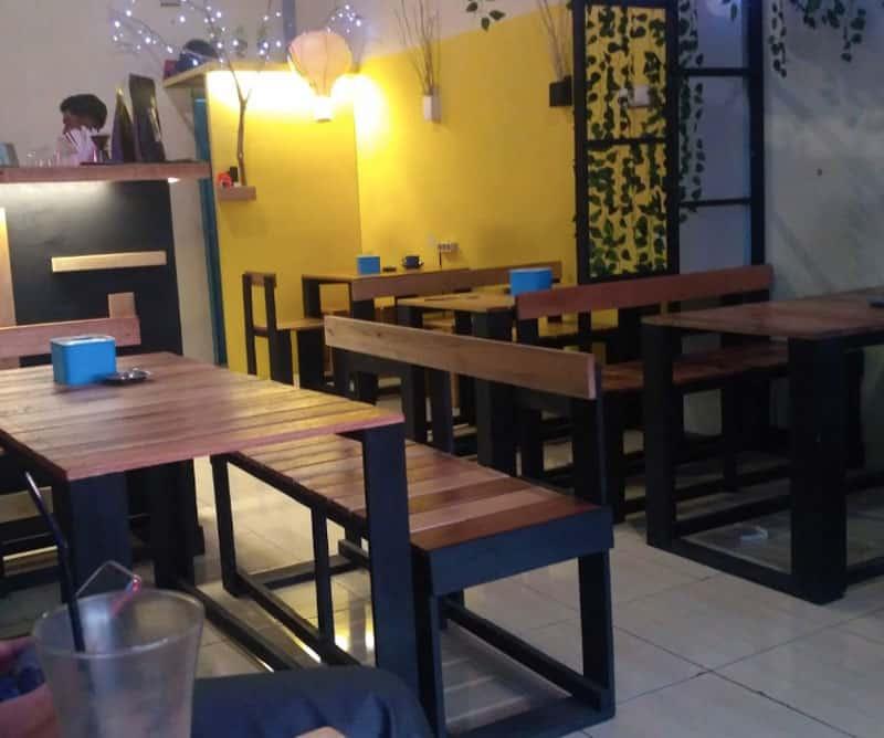 cafe hits banget di payakumbuh