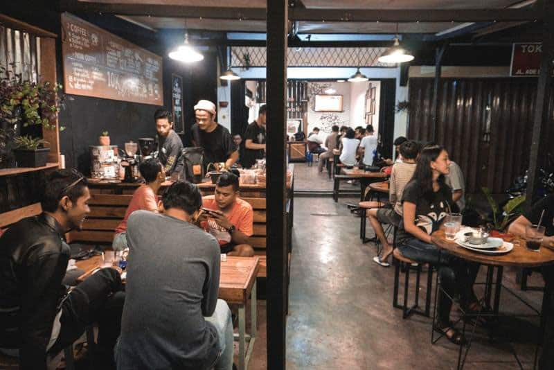 23+ Cafe di Payakumbuh yang Bagus, Baru, Enak, dan Hits!