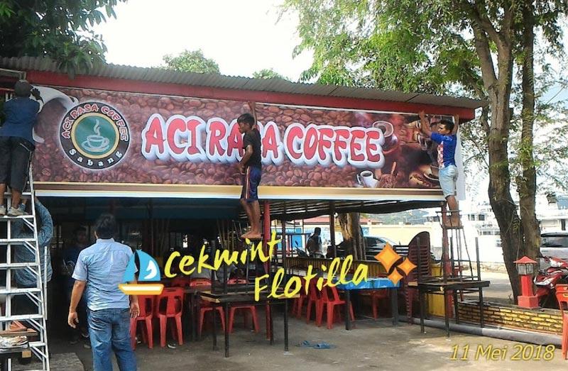 cafe di sabang aceh