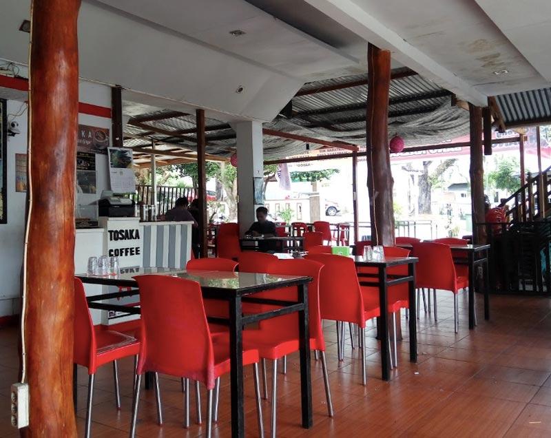 6+ Cafe di Sabang Aceh Hits, Cocok Untuk Lokal dan Wisatawan