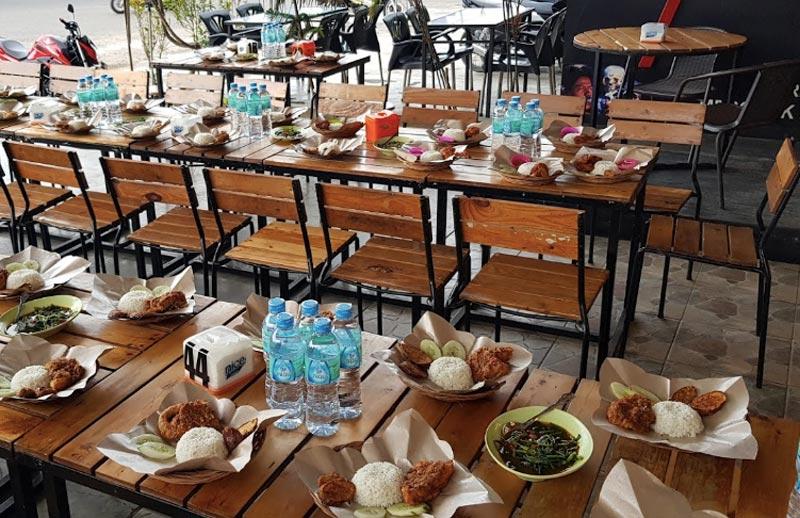 cafe teras lhokseumawe