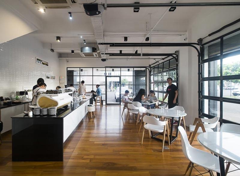 cafe di tangerang hari ini