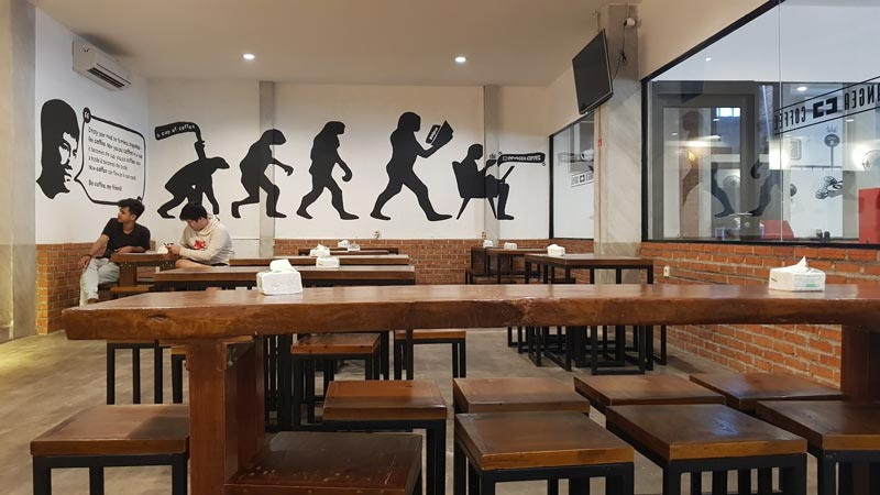 kafe ayunan di tangerang