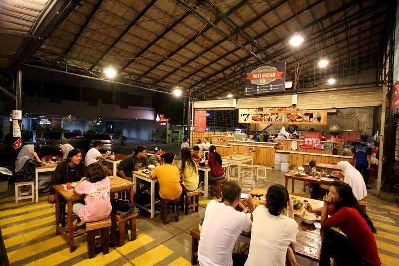 cafe di tangerang yang bagus buat foto