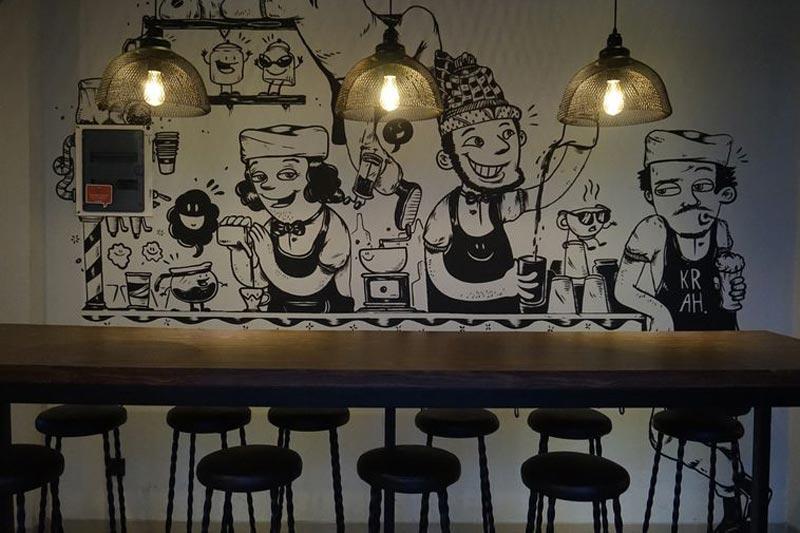 cafe di tangsel bintaro