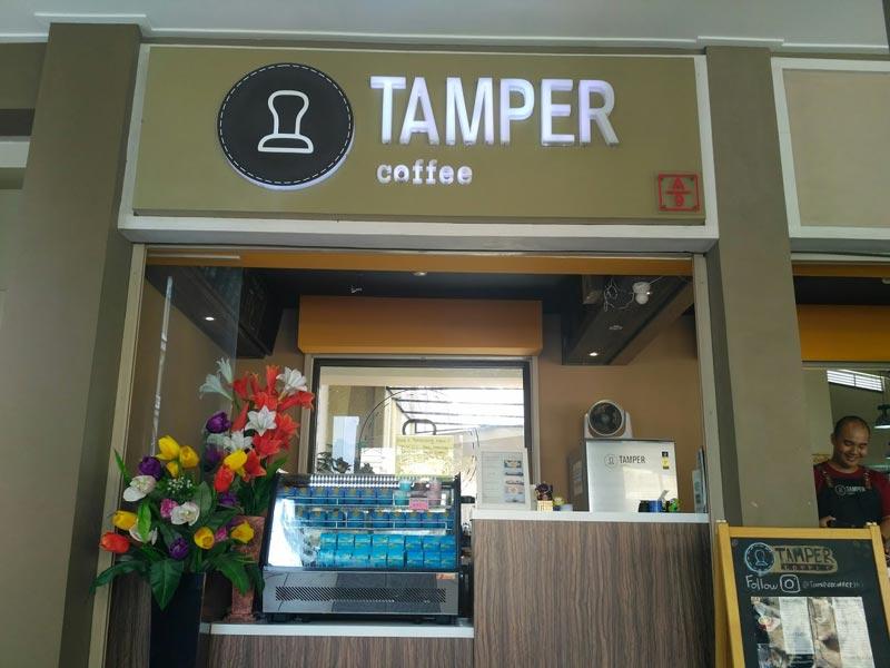 cafe baru di tangerang