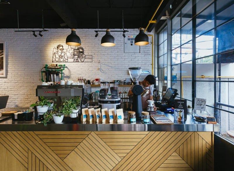 cafe di kemang jakarta selatan