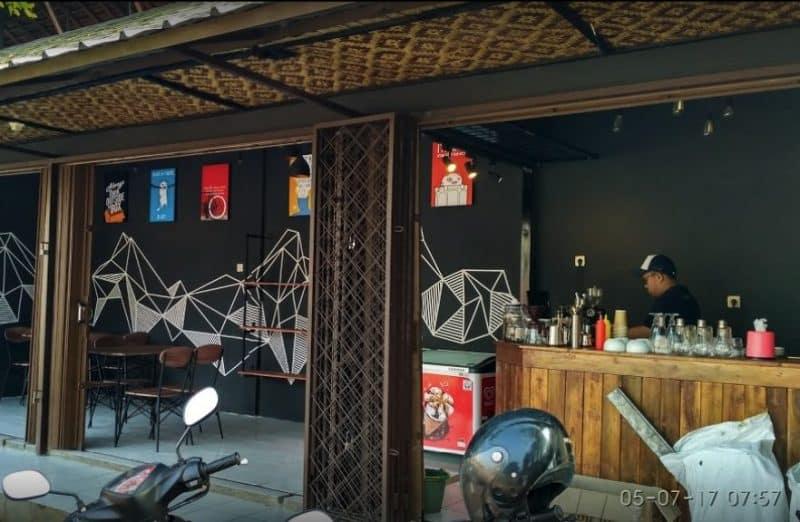 cafe murah di ciwidey