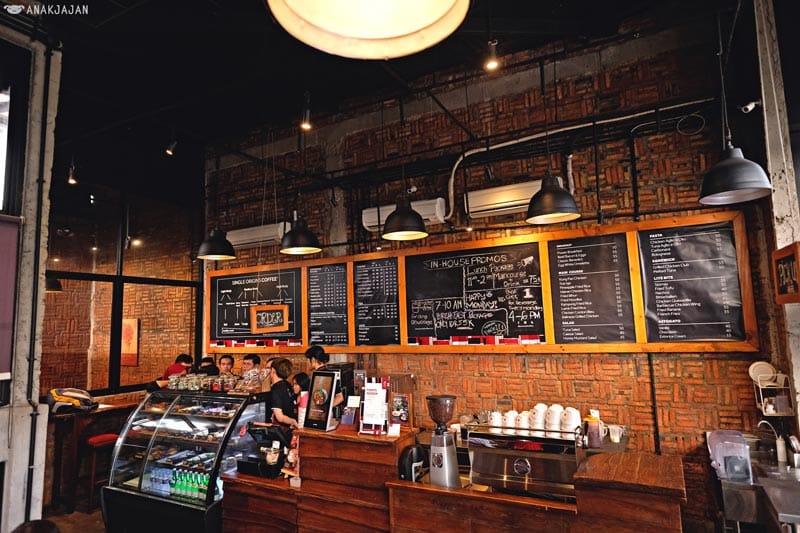 cafe di jakarta selatan yang murah