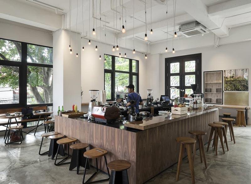 cafe di jakarta selatan untuk nugas